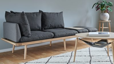 Lounge around | Hideout table
