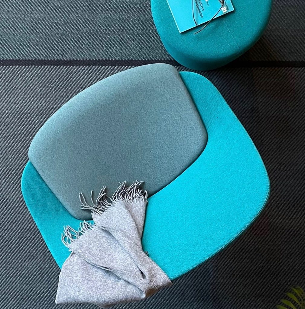 Memo Penna Lounge